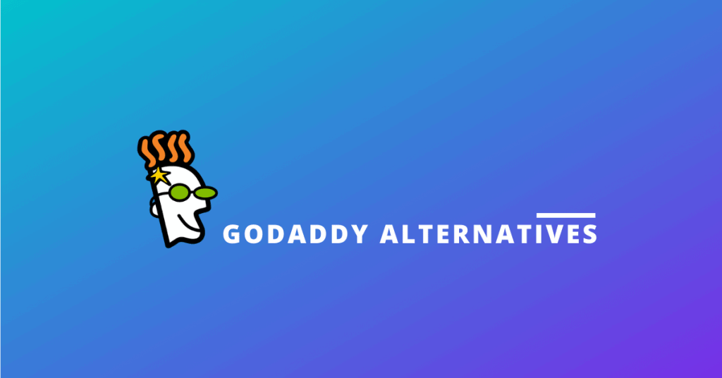 Top 5 GoDaddy Alternatives for Affordable Hosting & Domain in 2021